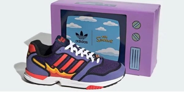 Simpson - Adidas