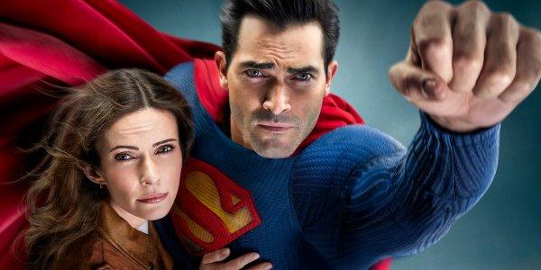 Superman & Lois: 6 buoni motivi per guardare la serie