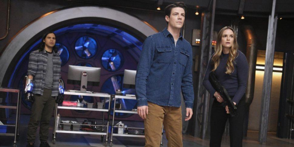 "The Flash 7x10 ""Family Matters, Part 1"": la recensione"
