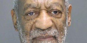 bill cosby scarcerato