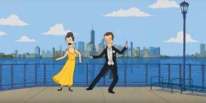 Central park trailer seconda stagione