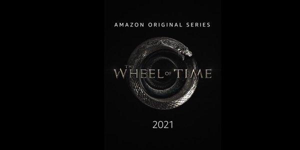 La ruota del tempo - Logo