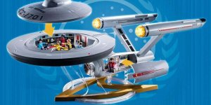 Star Trek - Playmobil