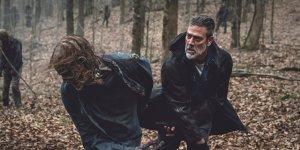 The Walking Dead - Foto Stagione