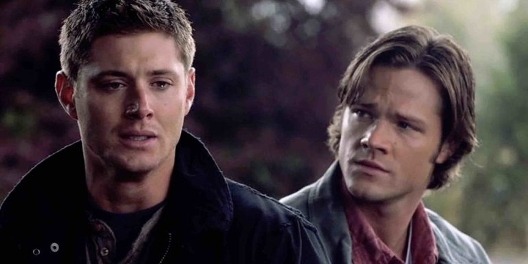 The Winchesters - Padalecki Ackles