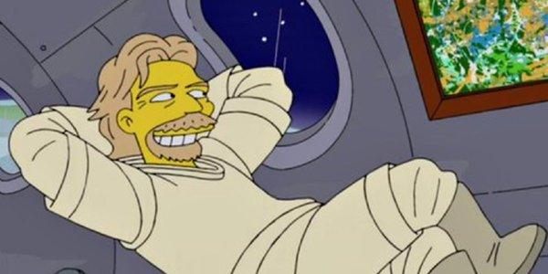 I Simpson - Richard Branson