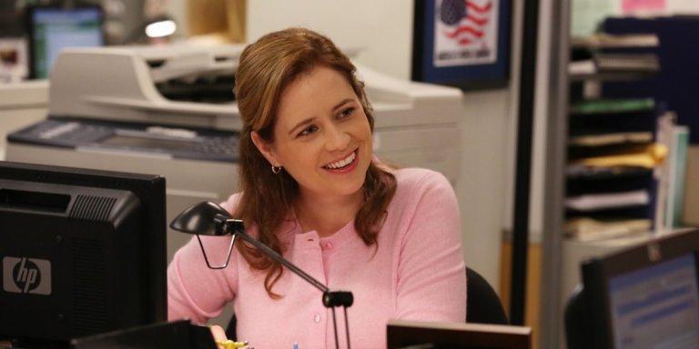 Jenna Fischer - The Office