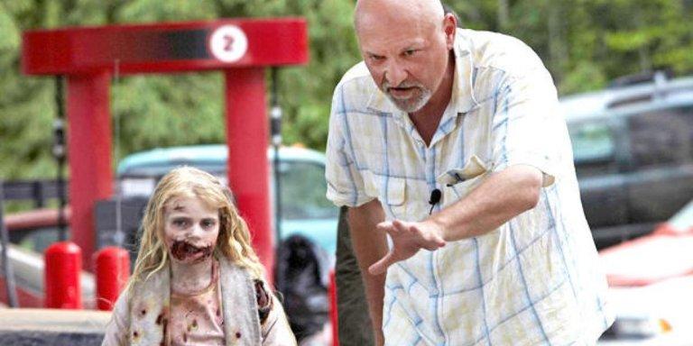 The Walking Dead - Frank Darabont