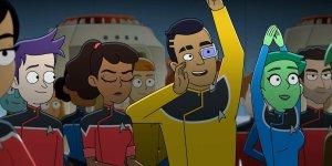 Trailer 2 - Star Trek Lower Decks