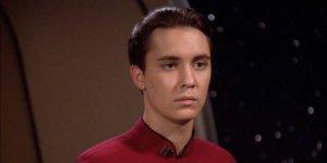 Wheaton - Star Trek