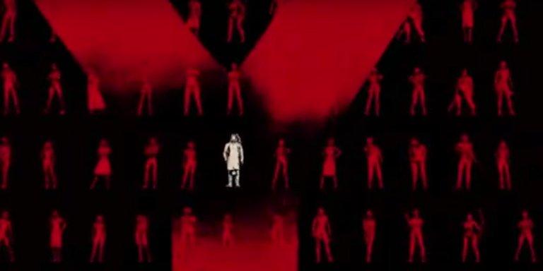 Y The Last Man - Teaser