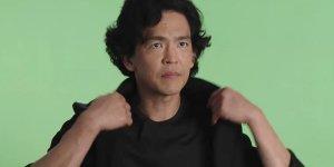 John Cho - Cowboy Bebop