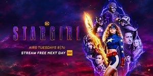 Stargirl: il ruolo di Jade, la figlia di Green Lantern, nella 2^ stagione