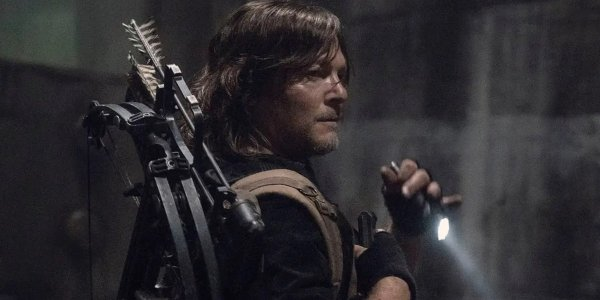 The Walking Dead 11 - Daryl - Norman Reedus