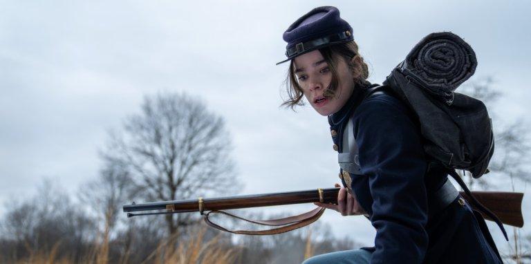 Dickinson 3 Hailee Steinfeld nel trailer dell'ultima stagione