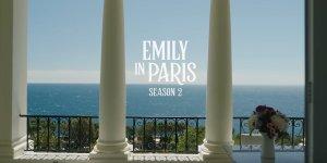 emily in paris stagione 2