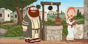 I Griffin: Agcom multa la Disney per una puntata su Gesù
