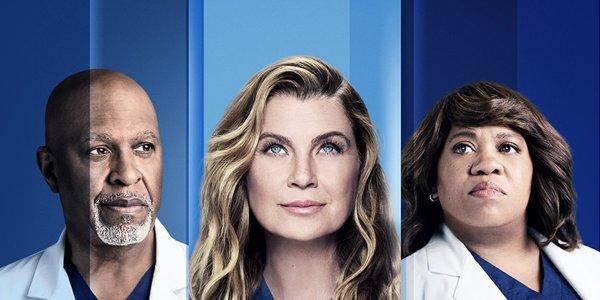 Grey's Anatomy - 18