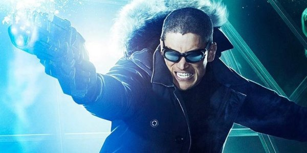 Legends of Tomorrow - Wentworth Miller