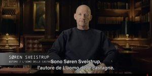L'ul'uomo delle castagne: l'autore del romanzo e sceneggiatore Søren Sveistrup svela i retroscena e parla di tradizioni svedesi