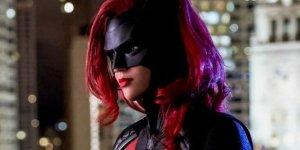 Ruby Rose CW