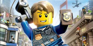 LEGO City Undercover banner