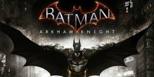 Batman: Arkham Knight banner