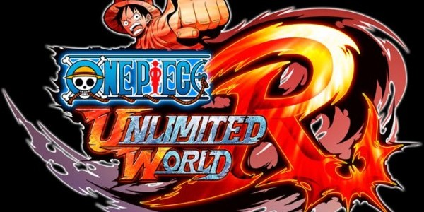 One-piece-Unlimited world red