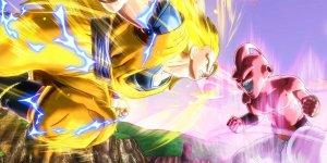 Dragon Ball Xenoverse banner