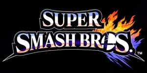 Super Smash Bros. banner