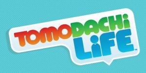 Tomodachi Life banner