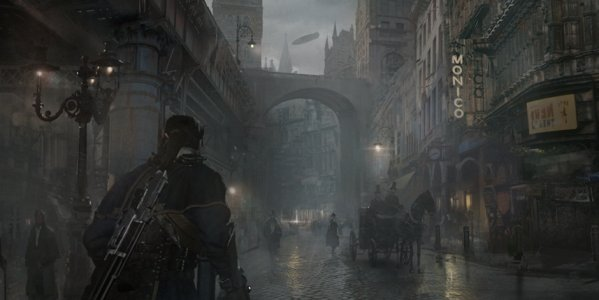 the order: 1886 banner