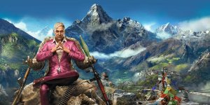 Far Cry 4 megaslide