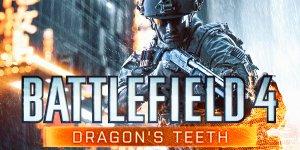 Battlefield 4 Dragon's Teeth banner