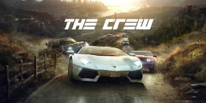 The Crew banner