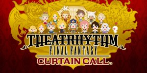 Theatrhythm Final Fantasy: Curtain Call megaslide