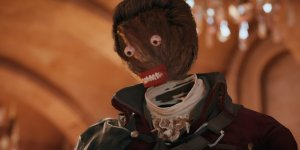 Assassin's Creed Unity bug 2