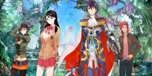 Tokyo Mirage Sessions #FE banner