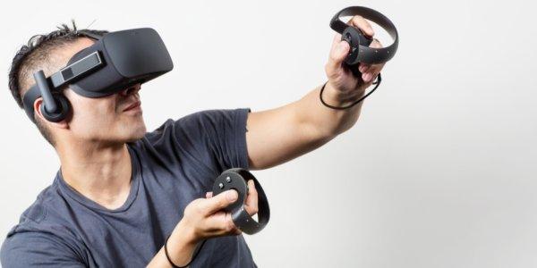 Oculus Rift megaslide