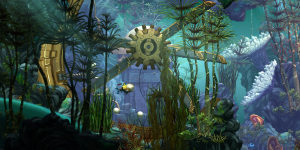 Song of the Deep banner