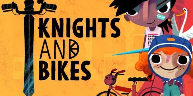 Focus Indie Knights and Bikes megaslide