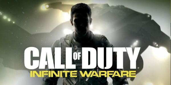 Call of Duty: Infinite Warfare banner
