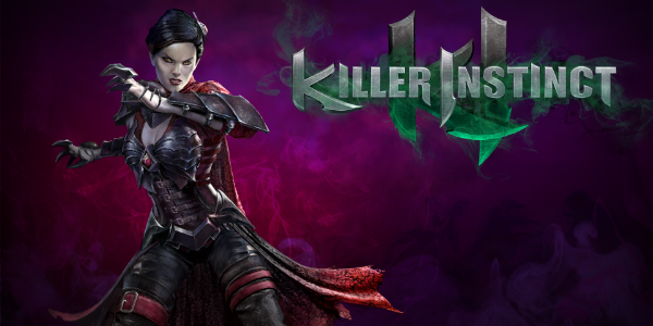 Killer Instinct Mira banner