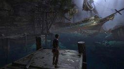Uncharted 4: Fine di un ladro scena finale