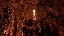 Uncharted 4: Fine di un ladro catacombe
