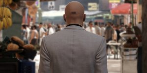 Hitman Marrakesh banner