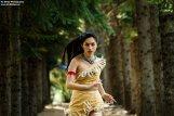 Cosplay Pocahontas