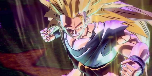 Dragon Ball Xenoverse 2 banner
