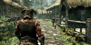 The Elder Scrolls V: Skyrim Special Edition banner