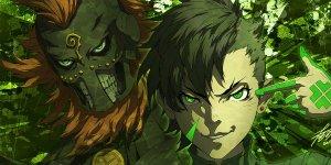Shin Megami Tensei IV: Apocalypse banner